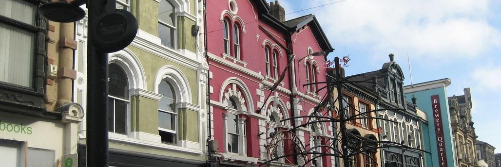 Wales Civic Trust